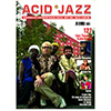 cover picture: Acid Jazz vol. 127