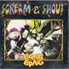 cover picture: Scream & Shout Bang Bang