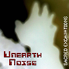 cover picture: Unearth Noise