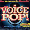 cover picture: Voice Pop compilation