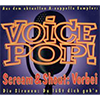 cover picture: Voice Pop single